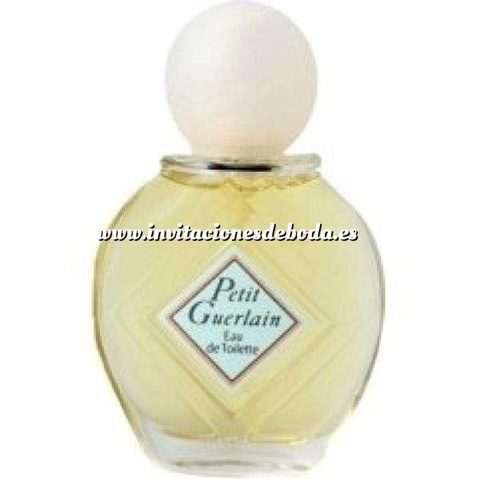 Imagen -Mini Perfumes Mujer Petit Guerlain Eau de Senteur pour bebe by Guerlain 5ml. SIN CAJA (Últimas Unidades)