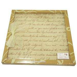 Álbumes - Libro de Firmas LAZO 03 Declaración de Amor
