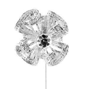 Alfileres especiales - Alfiler Especial 35 (flor molinillo)