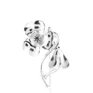 Alfileres especiales - Alfiler Especial 43 (Broche Flor)