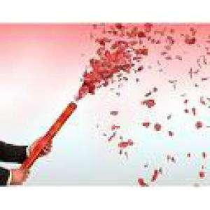Imagen Detalles para la ceremonia Tubo Confetti Explosion 20