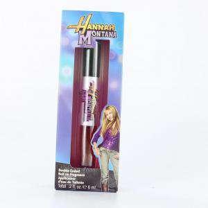 EDICIONES ESPECIALES - Hannah Montana Edición 1: Turquesa más Rojo (6ml. x2) EDICIÓN ESPECIAL (Últimas Unidades)