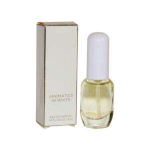Mini Perfumes Mujer - Aromatics In White Eau de Parfum by Clinique 4ml. (IDEAL COLECCIONISTAS) (Últimas Unidades)