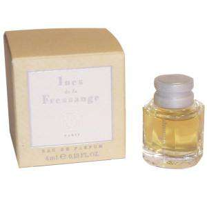 Mini Perfumes Mujer - Ines de la Fressange Eau de Parfum 4ml. (IDEAL COLECCIONISTAS) (Últimas Unidades)