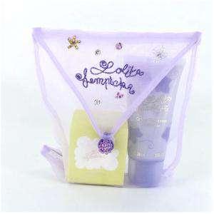 Mini Perfumes Mujer - Lolita Lempicka (Eau de Parfum 5ml. más Body Lotion 30ml.) en bolsa especial EDICIÓN ESPECIAL (Últimas Unidades)