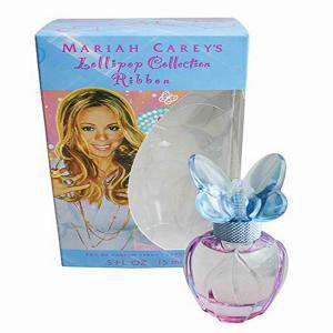 Mini Perfumes Mujer - Lollipop Bling Ribbon Mariah Carey 15ml (Ultimas unidades)