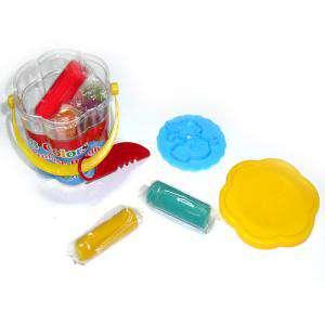 Niños - Bote plastilina (Últimas Unidades)
