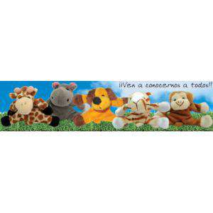 Imagen Niños Peluche imán pequeño (Últimas Unidades!!!) (Últimas Unidades)