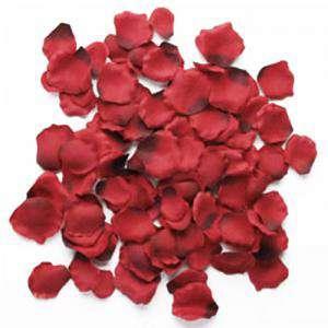 Pétalos - Pétalos Rojos bolsa 240 Uds. comprimidos