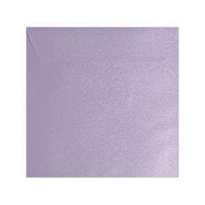 Sobres Cuadrados - Sobre textura lila Cuadrado