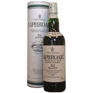 Whiskys - Whisky Laphroaig Malta 10 Años