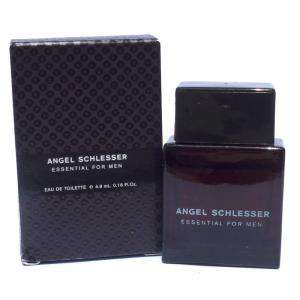 -Mini Perfumes Hombre - Essential For Men Eau de Toilette by Angel Schlesser 5ml. (Últimas Unidades)