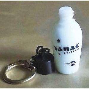 -Mini Perfumes Hombre - Tabac Man de Maurer y Wirtz 4ml SIN CAJA (llavero) (Últimas Unidades)