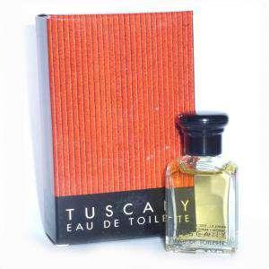 -Mini Perfumes Hombre - Tuscany Per Uomo Eau de Toilette by Tuscany 4.5ml. (Últimas Unidades)