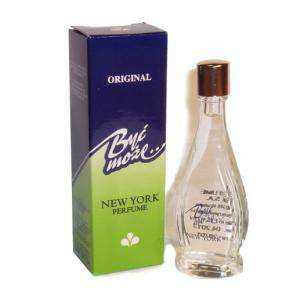 -Mini Perfumes Mujer - Byc Moze New York Perfume by Miraculum 10ml. (IDEAL COLECCIONISTAS) (Últimas Unidades)