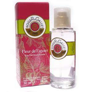-Mini Perfumes Mujer - Fleur de Figuier EDP by Roger y Gallet 30ml. (Últimas Unidades)