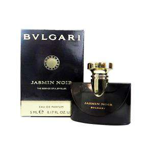 -Mini Perfumes Mujer - Jasmin Noir - The Essence of a JewellerBvlgari - EDP by Bvlgari 5ml. (Últimas Unidades)