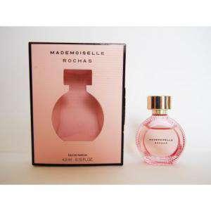 -Mini Perfumes Mujer - Mademoiselle Rochas Eau de parfum 4.5ml (Últimas Unidades)