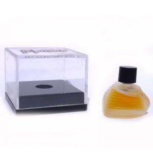 -Mini Perfumes Mujer - Montana Parfum De Peau by Claude Montana BASE NEGRA 3ml. (Ideal Coleccionistas) (Últimas Unidades)