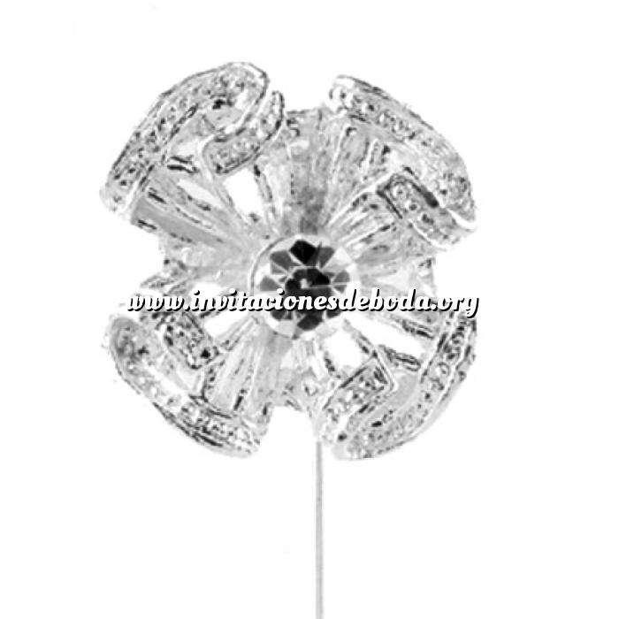 Imagen Alfileres especiales Alfiler Especial 35 (flor molinillo)