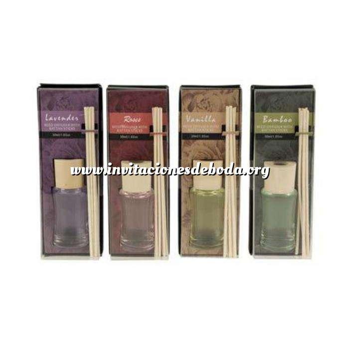 Imagen Baño y aromas Mikado aromas surtidos - ULTIMAS UDS (Últimas Unidades)