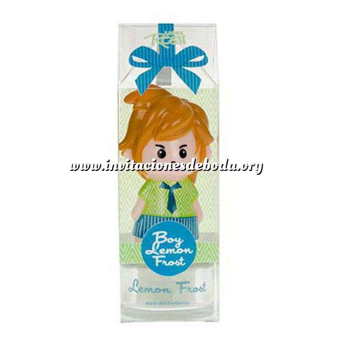 Imagen Baño y aromas Perfume para Niño 50ml. - Bad Boy (Últimas Unidades)