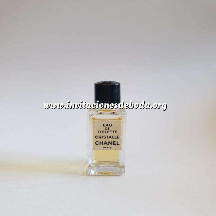 Imagen COLECCIONISTA Sin Caja Cristalle Eau de Toilette de Chanel SIN CAJA (Últimas Unidades)