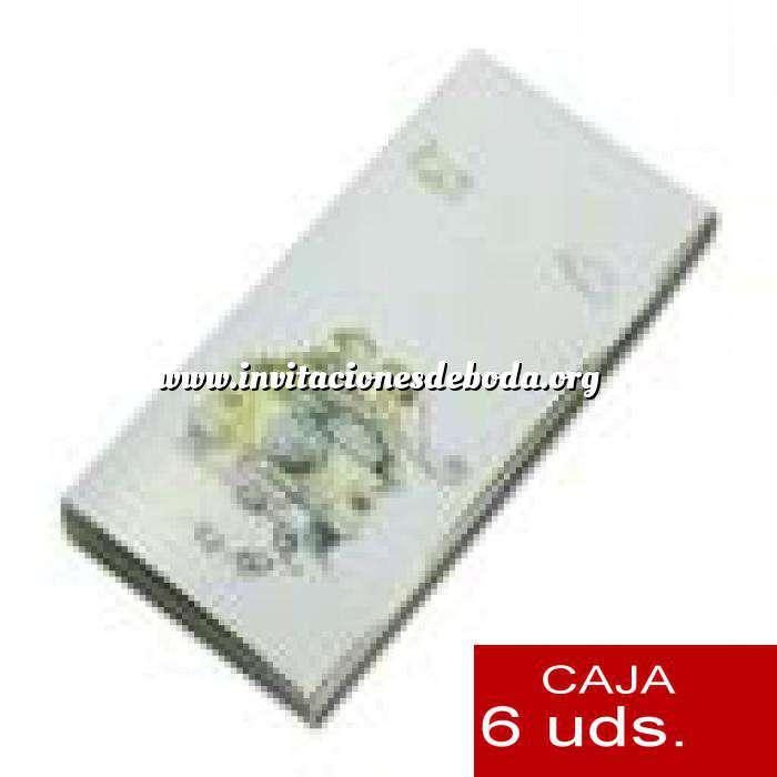 Imagen Detalles para la ceremonia Cajetilla Tabaco Mod. 5. PACK 6 uds