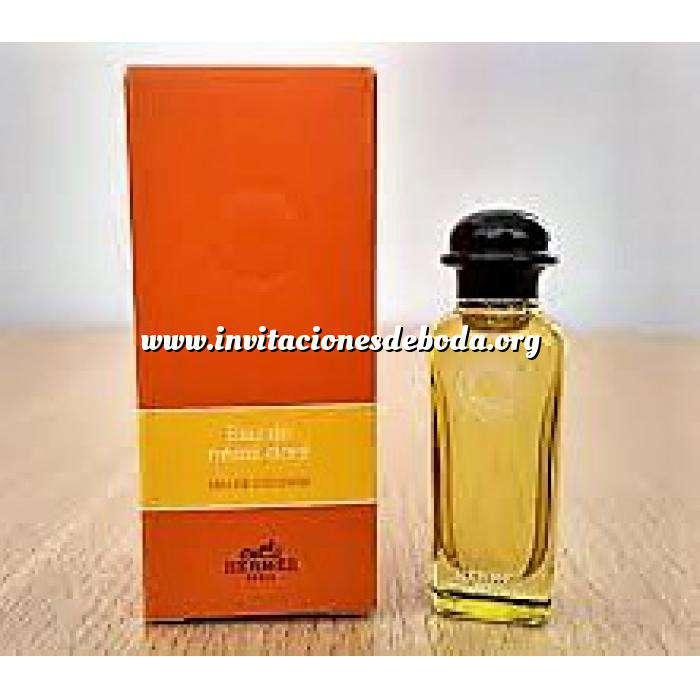 Imagen EDICIONES ESPECIALES Eau de Néroli Doré EDP 7.5ml by Hermes (Últimas Unidades)