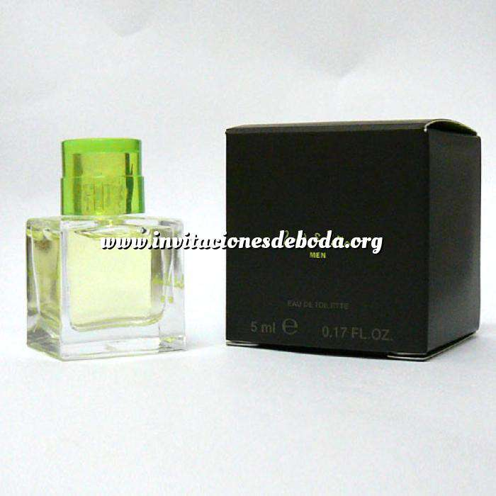 Imagen Mini Perfumes Hombre Paul Smith Men Eau de Toilette by Paul Smith 5ml. (Ideal Coleccionistas) (Últimas Unidades)