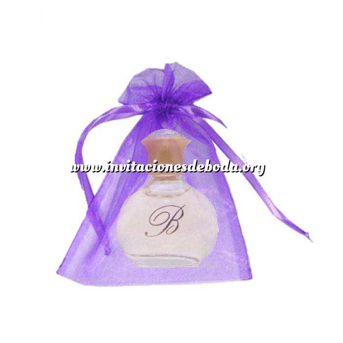 Imagen Mini Perfumes Mujer Blumarine II Eau de Toilette by Blumarine 5ml. (preparado en bolsa de organza) (Ideal Coleccionistas) (Últimas Unidades)