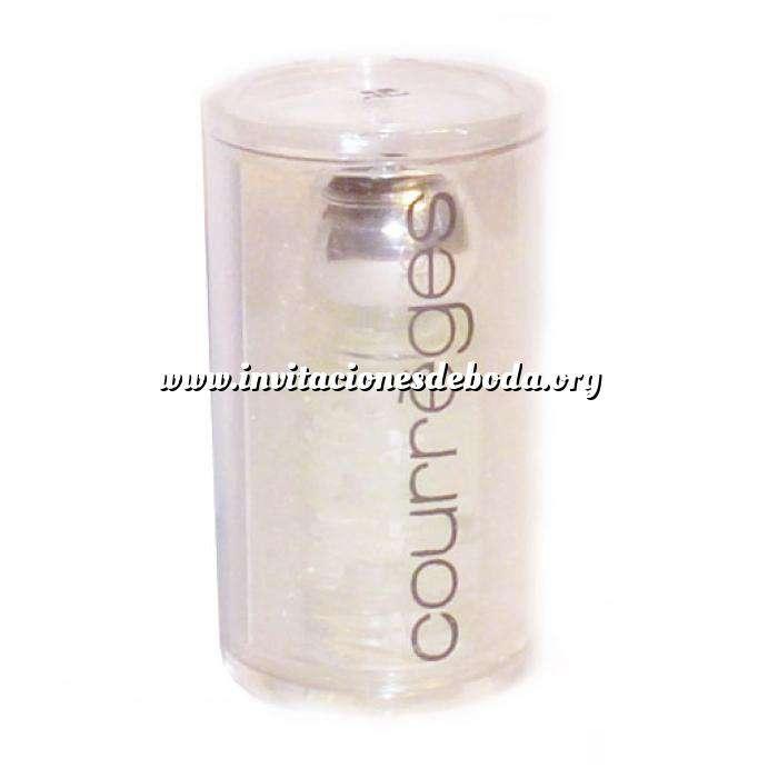 Imagen Mini Perfumes Mujer Courreges. 2020 (IDEAL COLECCIONISTAS) (Últimas Unidades)