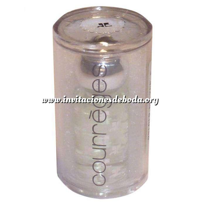 Imagen Mini Perfumes Mujer Eau de Courreges Eau de Toilette by Courreges 5ml. (Últimas Unidades)