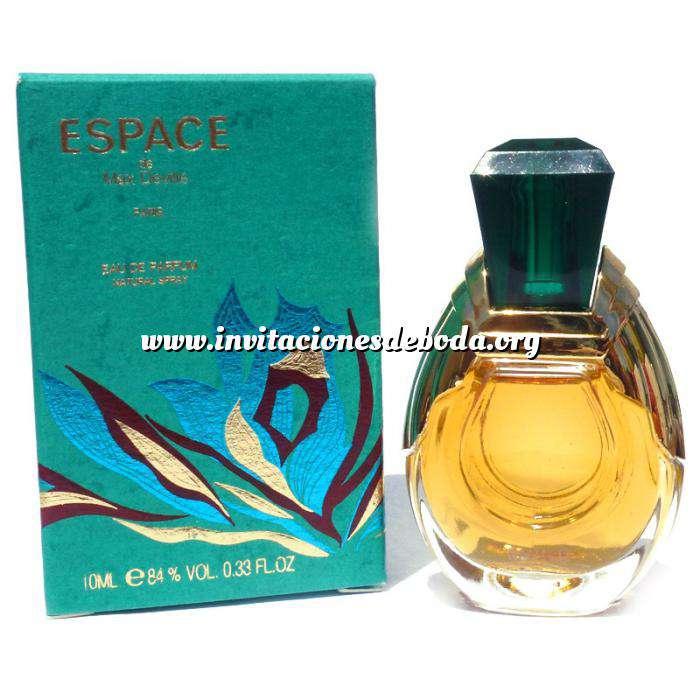 Imagen Mini Perfumes Mujer Espace Eau de Parfum by Max Deville 10ml. (Últimas Unidades)