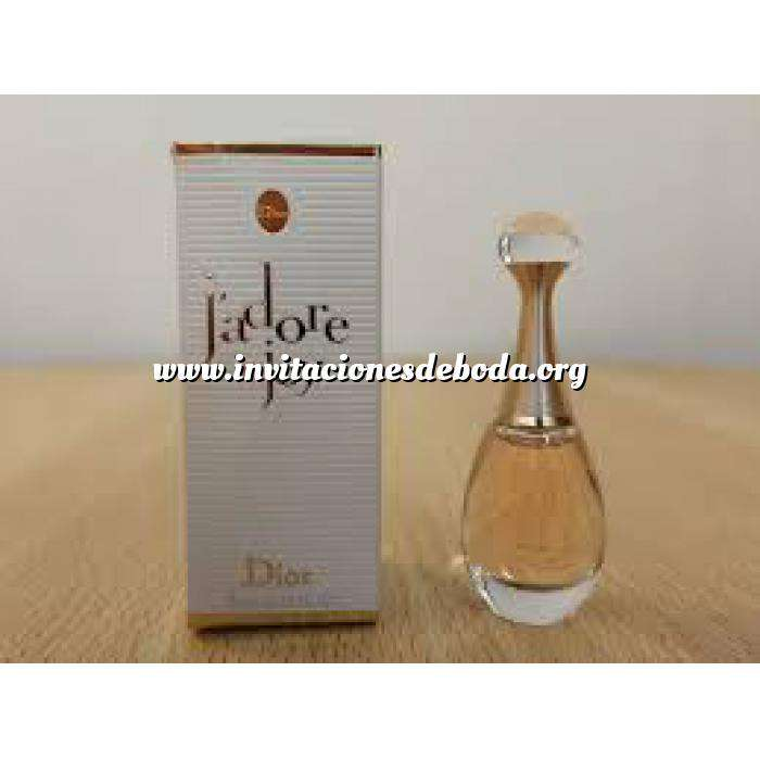 Imagen Mini Perfumes Mujer J´Adore in Joy EDT by Christian Dior 4ml. (Últimas Unidades)