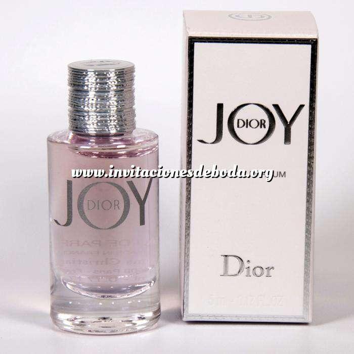 Imagen Mini Perfumes Mujer Joy EDP by Christian Dior 5ml. (Últimas Unidades)