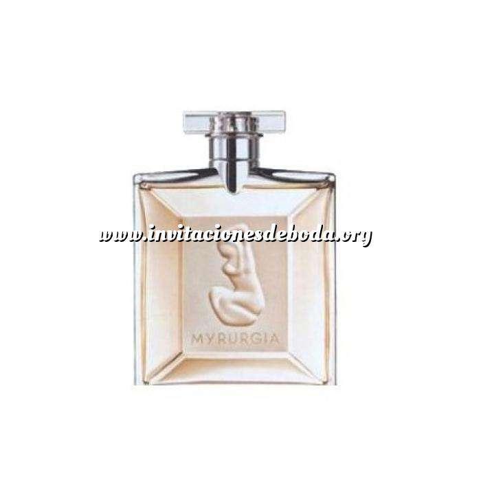 Imagen Mini Perfumes Mujer Myrurgia EDT (sin caja) (Últimas Unidades)