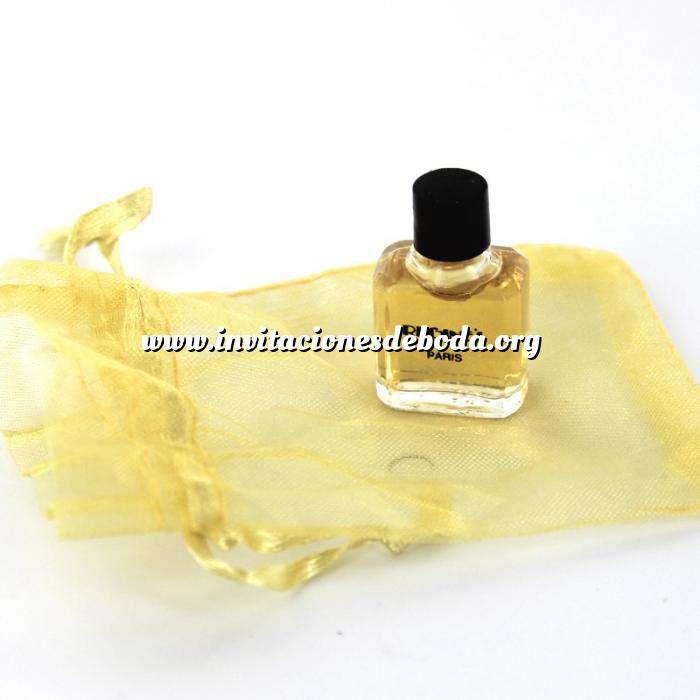 Imagen Mini Perfumes Mujer Regine Parfum Eau de Parfum (preparado en bolsa de organza) by Parfums Regine (Últimas unidades)