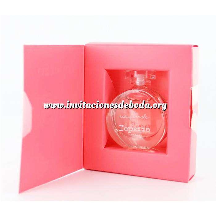 Imagen Mini Perfumes Mujer Repetto L Eau Florele Eau de Toilette by Repetto 5ml. (Últimas Unidades)