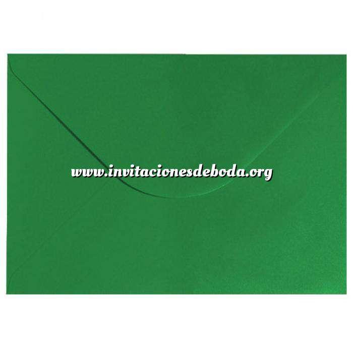 Imagen Sobres C5 - 160x220 Sobre verde oscuro c5 - Verde Navidad
