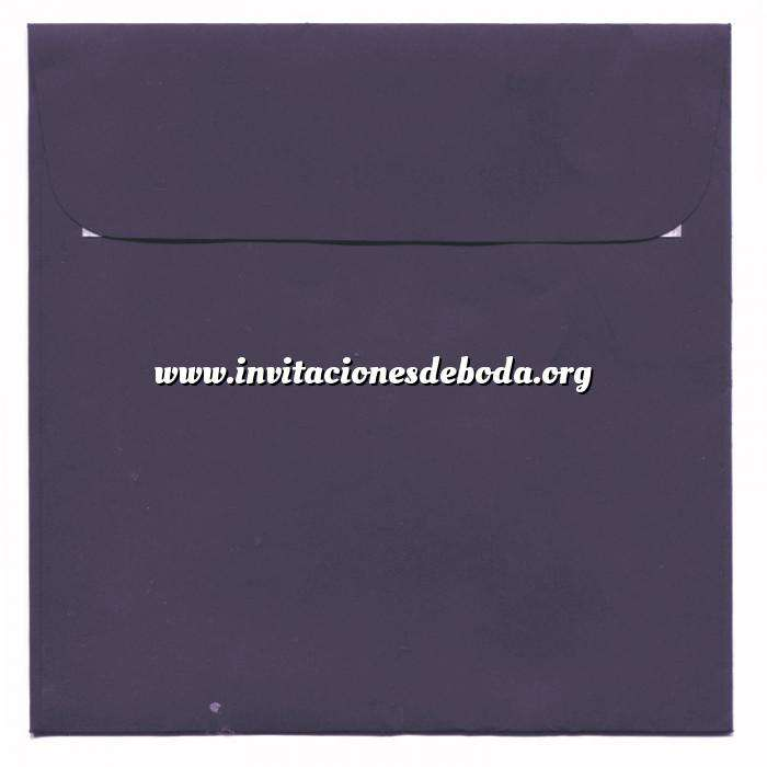 Imagen Sobres Cuadrados Sobre venecia 21 (Últimas Unidades)
