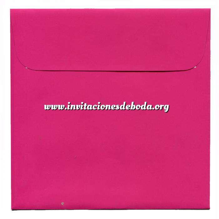 Imagen Sobres Cuadrados Sobre venecia 22 (Últimas Unidades)