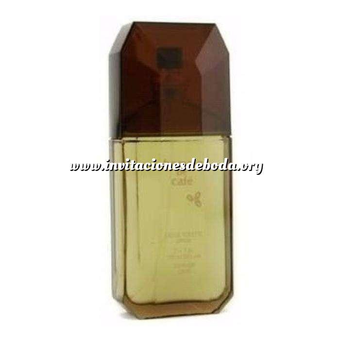 Imagen -Mini Perfumes Hombre Homme de Café de Parfums Café-Paris SIN CAJA (Últimas Unidades)