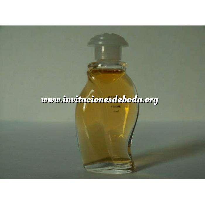 Imagen -Mini Perfumes Mujer Arbel Femme de Christine Arbel 4ml. SIN CAJA (Últimas Unidades)