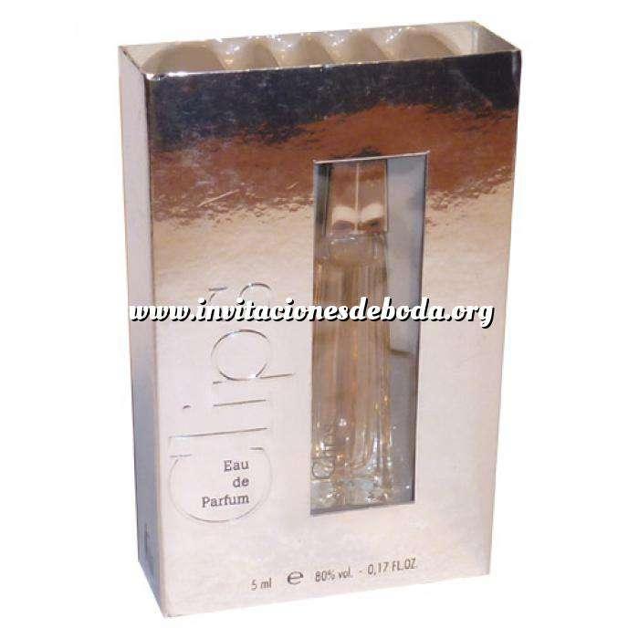 Imagen -Mini Perfumes Mujer Clips (IDEAL COLECCIONISTAS) (Últimas Unidades)