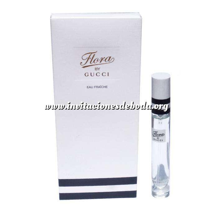 Imagen -Mini Perfumes Mujer Flora Eau de Toilette by Gucci 10ml. (Últimas Unidades)