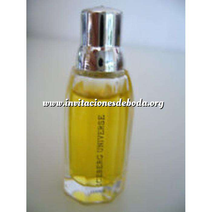 Imagen -Mini Perfumes Mujer Iceberg Universe Eau de Toilette for Woman 4ml. SIN CAJA (Últimas Unidades)
