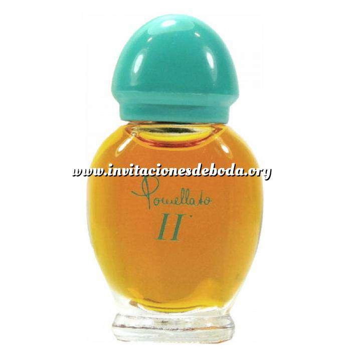 Imagen -Mini Perfumes Mujer Pomellato II de Donna Pomellato (Ideal Coleccionistas) SIN CAJA (Últimas Unidades)