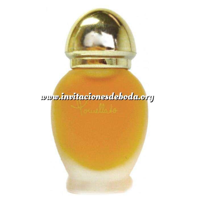 Imagen -Mini Perfumes Mujer Pomellato de Donna Pomellato (Ideal Coleccionistas) SIN CAJA (Últimas Unidades)