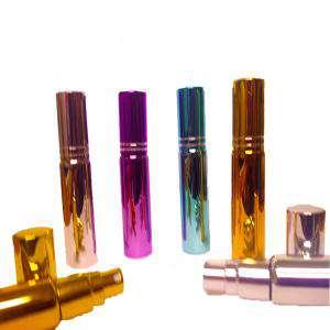 Imagen Baño y aromas Perfumador de viaje - Colores surtidos